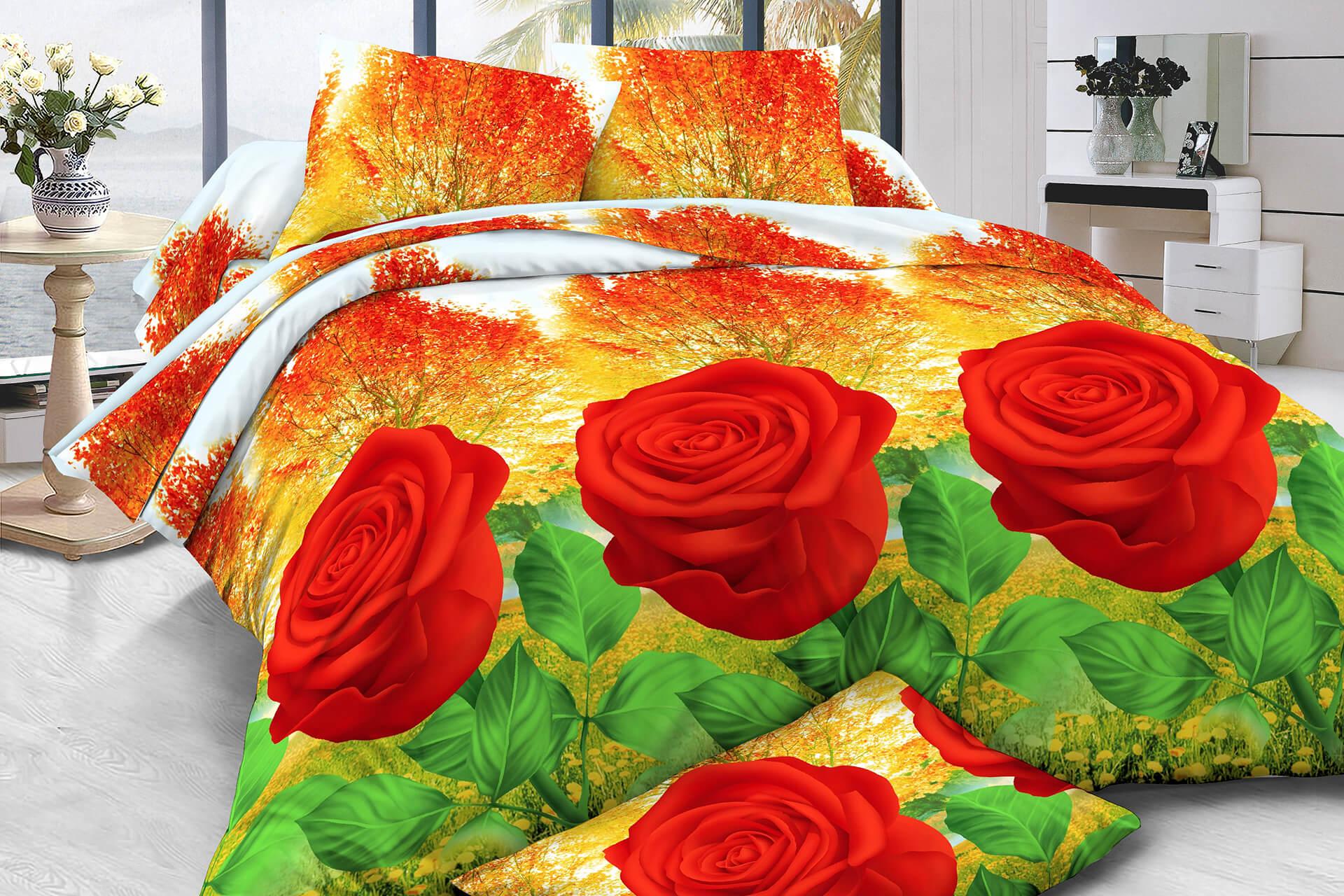 3D floral printing